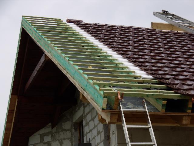 Posouzení střechy